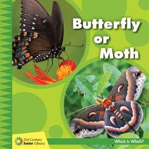 Butterfly or Moth de Tamra Orr