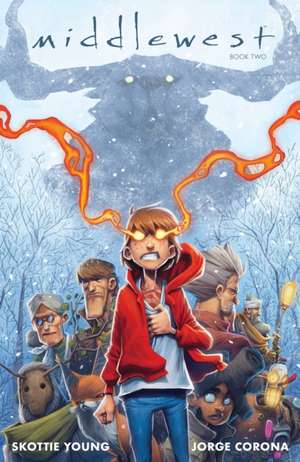 Middlewest Book Two de Skottie Young