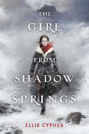 The Girl from Shadow Springs imagine