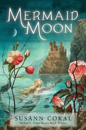 Mermaid Moon de Susann Cokal
