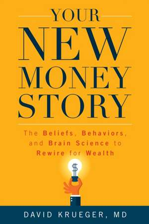 Your New Money Story imagine