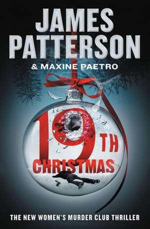 The 19th Christmas de James Patterson