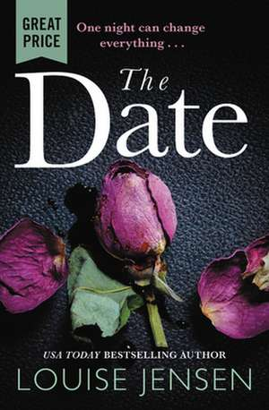 The Date de Louise Jensen