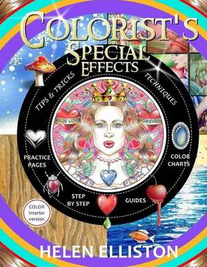 Colorist's Special Effects