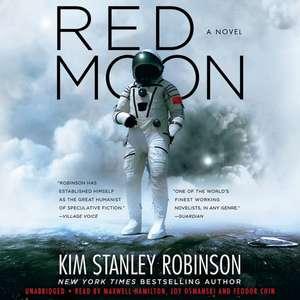 Red Moon de Kim Stanley Robinson