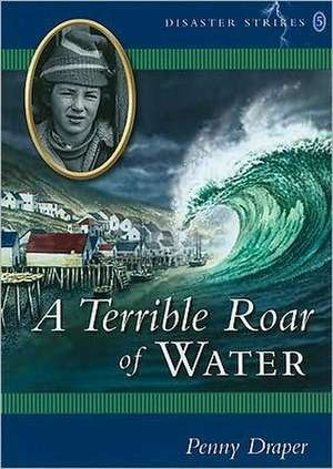 A Terrible Roar of Water