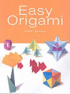 Easy Origami imagine