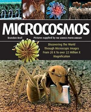 Microcosmos de Brandon Broll