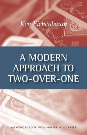 A Modern Approach To Two-over-one