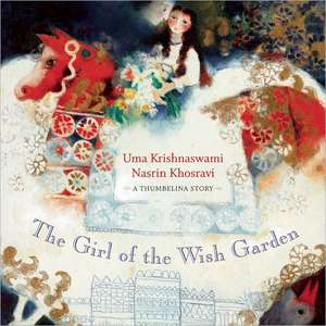 The Girl of the Wish Garden