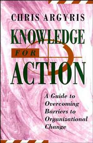 Knowledge for Action imagine