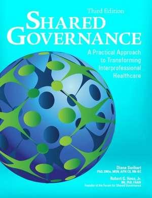 Shared Governance, Third Edition