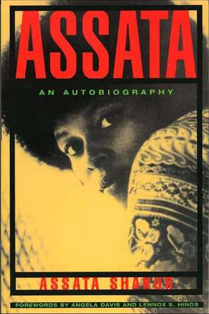 Assata: An Autobiography de Assata Shakur
