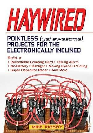 Haywired imagine
