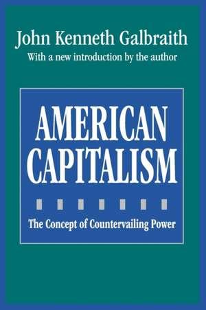 American Capitalism (Paper) imagine