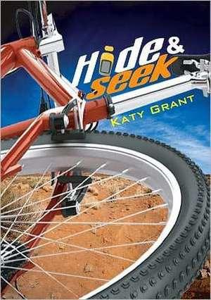 Hide and Seek de Katy Grant
