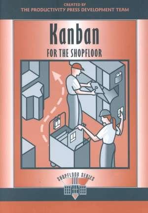 Kanban for the Shopfloor imagine