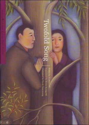 Twofold Song (modern Korean Short Stories) de Munyol Yi