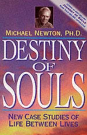 Destiny of Souls imagine