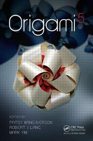 Origami 5 imagine