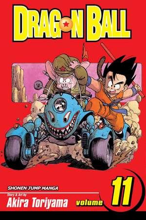 Dragon Ball, Vol. 11 de Akira Toriyama