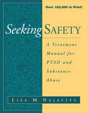 Seeking Safety imagine
