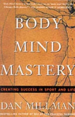 Body Mind Mastery imagine