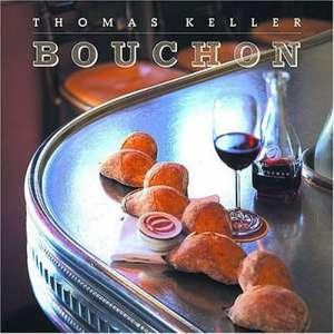 Bouchon de Thomas Keller