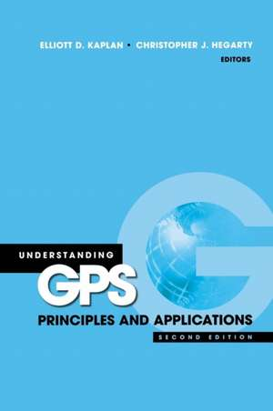 Understanding GPS de Elliott Kaplan