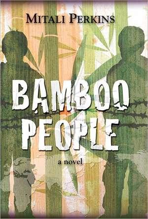 Bamboo People de Mitali Perkins
