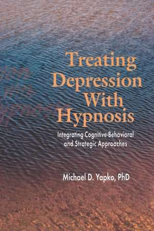 Treating Depression with Hypnosis imagine