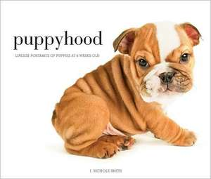 Puppyhood de J. Nichole Smith