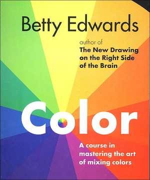 Color de Betty Edwards