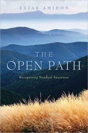 Open Path imagine