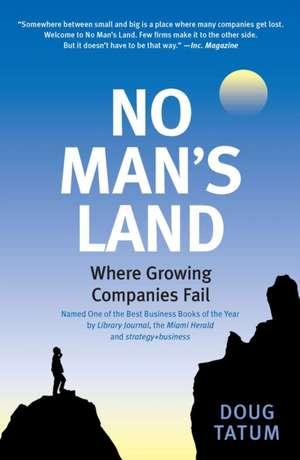 No Man's Land de Doug Tatum
