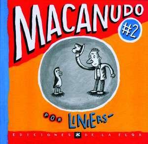 Macanudo #2 de Liniers
