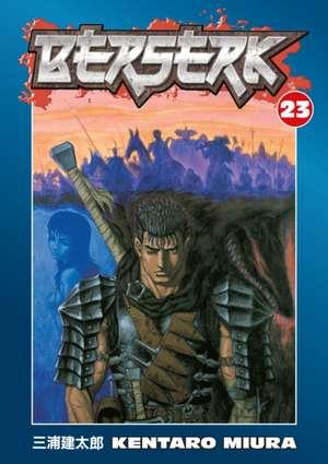 Berserk Volume 23 de Kentaro Miura