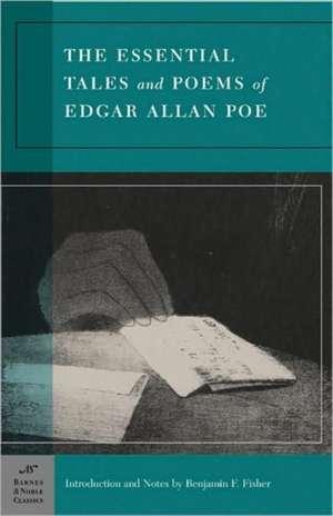 The Essential Tales and Poems of Edgar Allan Poe de Edgar Allan Poe