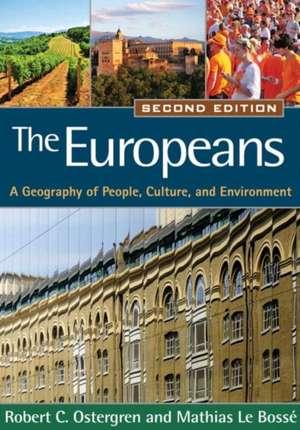 The Europeans imagine