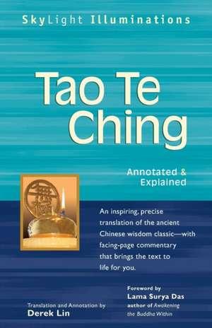 Tao Te Ching de Lama Surya Das