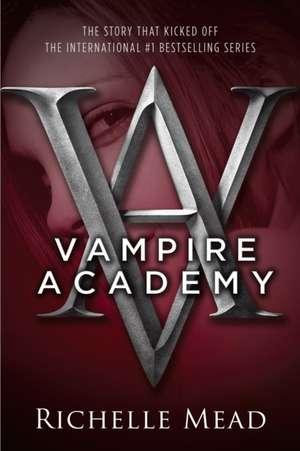 Vampire Academy:  The AAA Petbook de Richelle Mead