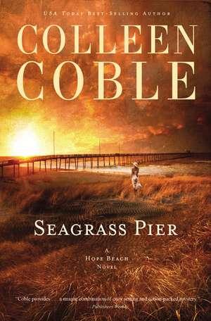 Seagrass Pier de Colleen Coble