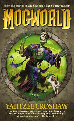 Mogworld de Dark Horse