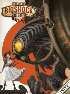 The Art Of Bioshock Infinite