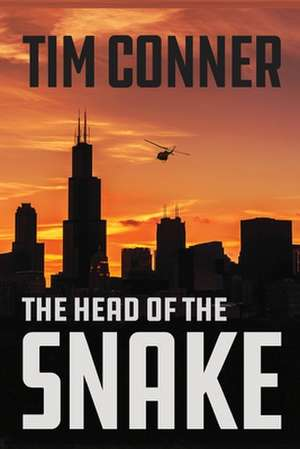 The Head of the Snake de Tim Conner