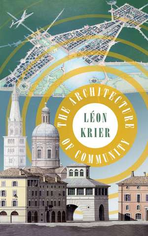 The Architecture of Community imagine