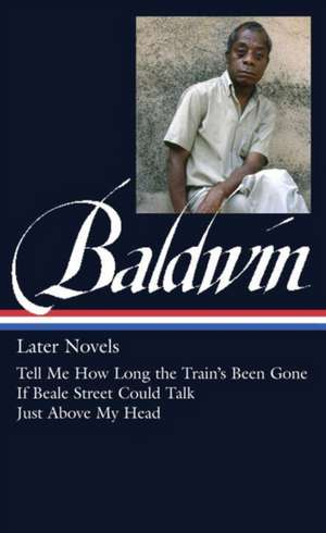 James Baldwin: Later Novels