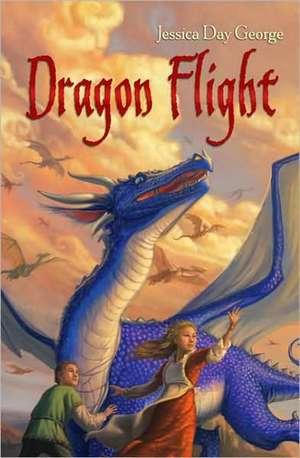 Dragon Flight de Jessica Day George