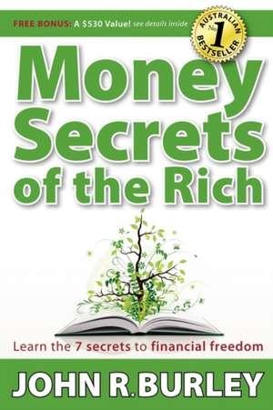 Money Secrets Of The Rich
