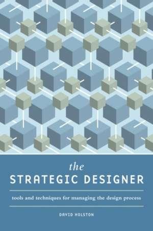 The Strategic Designer imagine